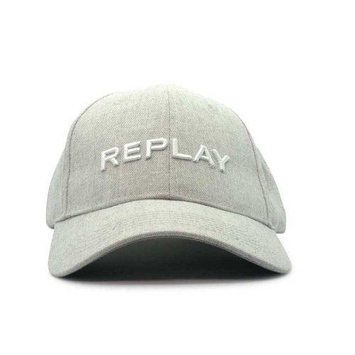 Replay Ανδρικό Καπέλο R001