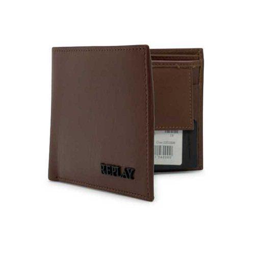 Replay Ανδρικό Πορτοφόλι RM001