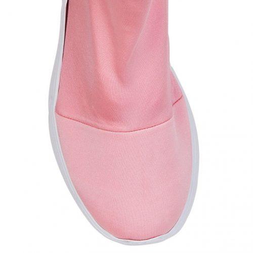 Grumman Γυναικεία Sneakers Nude 99171