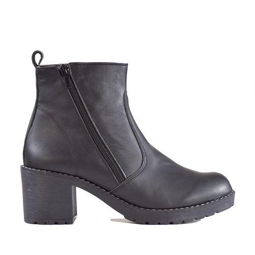 Kalogeropoulos Shoes Γυναικεία Μποτάκια 66-55