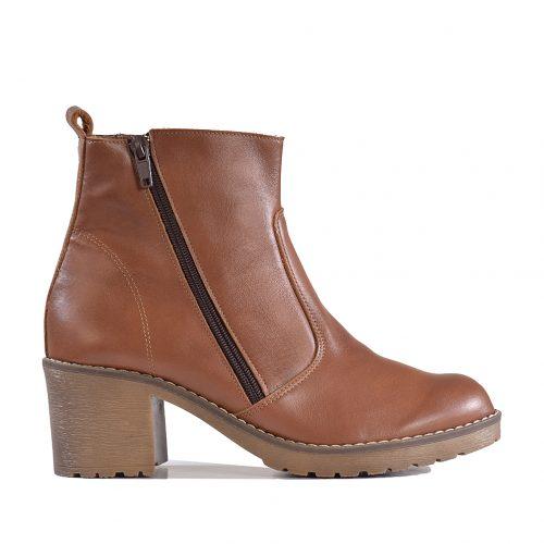 Kalogeropoulos Shoes Γυναικεία Μποτάκια 66-55-1
