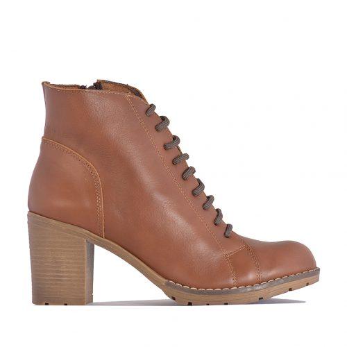 Kalogeropoulos Shoes Γυναικεία Μποτάκια 65-75