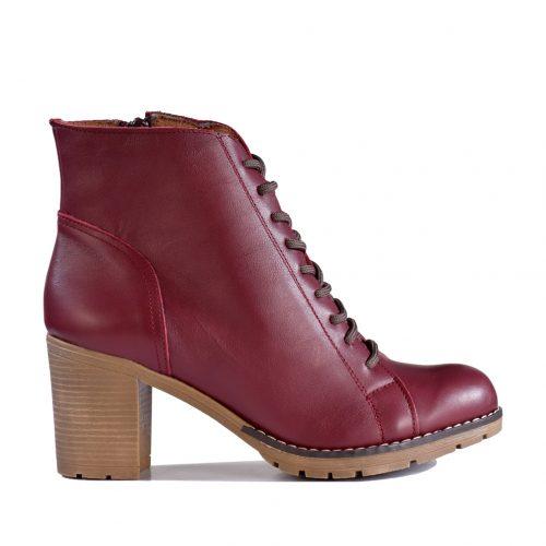 Kalogeropoulos Shoes Γυναικεία Μποτάκια 65-75-3