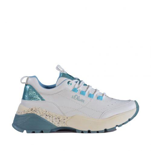 S.Oliver Γυναικεία Sneakers 23633