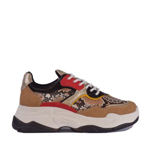 S.Oliver Γυναικεία Sneakers 23645