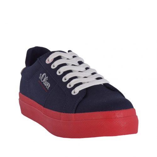 S.Oliver Γυναικεία Sneakers 23621