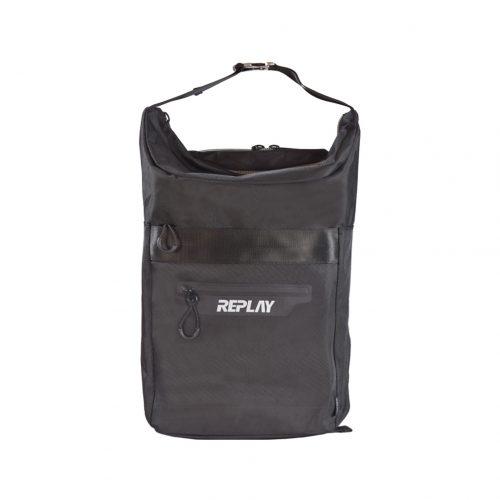Replay Ανδρική BagPack Τσάντα A0330