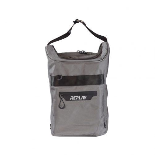Replay Ανδρική BagPack Τσάντα A0330-1