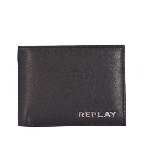 Replay Ανδρικό Πορτοφόλι FM5178