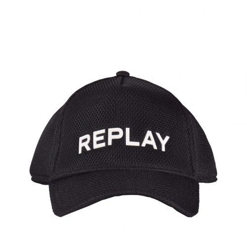 Replay Ανδρικό Καπέλο 4285