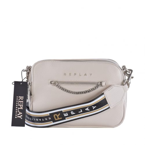Replay Γυναικεία Flap Τσάντα A0132D-1