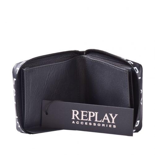 Replay Ανδρικό Πορτοφόλι FM5180