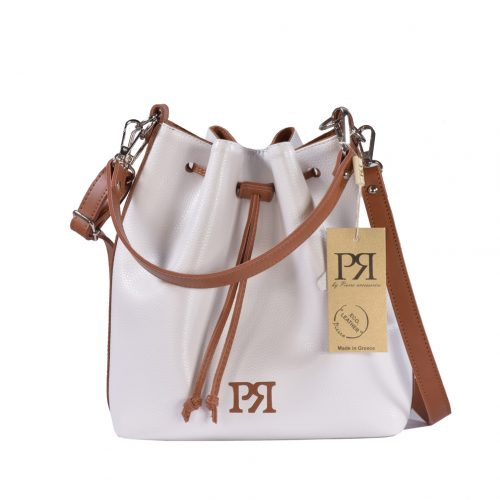 Pierro Γυναικεία Bucket Bag 90400DL07