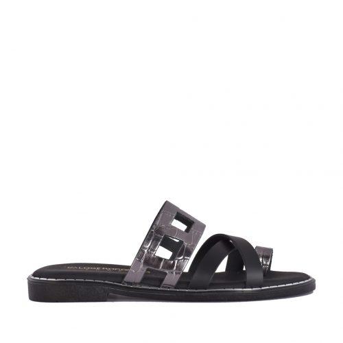 Kalogeropoulos Shoes Γυναικεία Παντόφλα 141-02-21