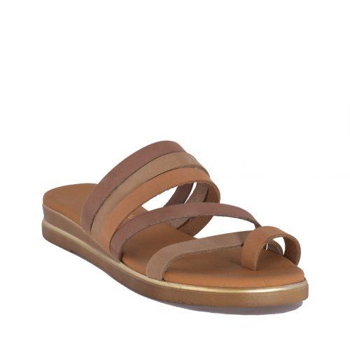 Kalogeropoulos Shoes Γυναικείες Σαγιονάρες 10-04-21