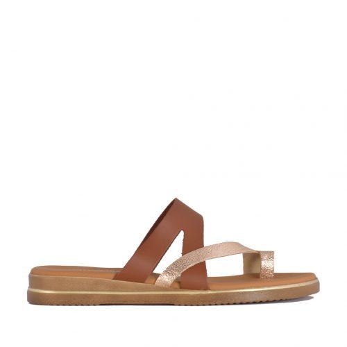 Kalogeropoulos Shoes Γυναικεία Παντόφλα 32-04-20