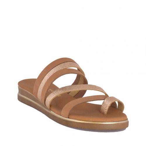 Kalogeropoulos Shoes Γυναικείες Σαγιονάρες 10-04-20