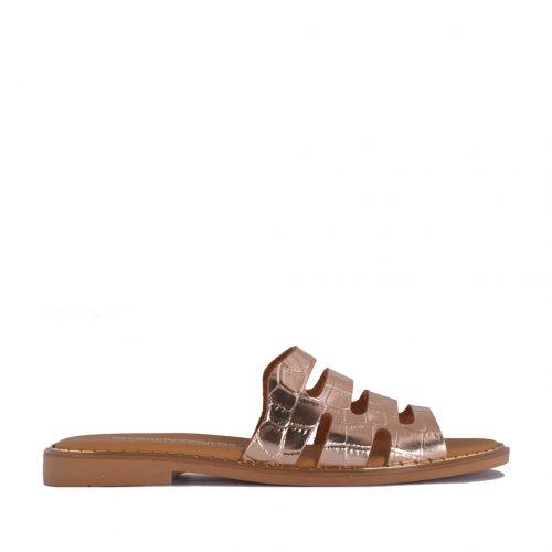 Kalogeropoulos Shoes Γυναικεία Παντόφλα 18-02-21