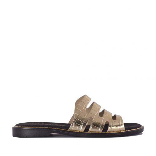 Kalogeropoulos Shoes Γυναικεία Παντόφλα 18-02-22