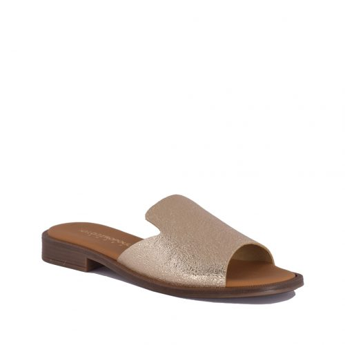 Kalogeropoulos Shoes Γυναικεία Παντόφλα 50-84-1