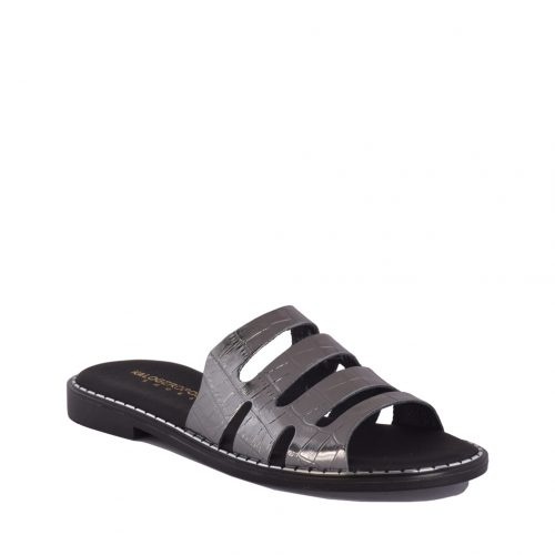 Kalogeropoulos Shoes Γυναικεία Παντόφλα 18-02-20