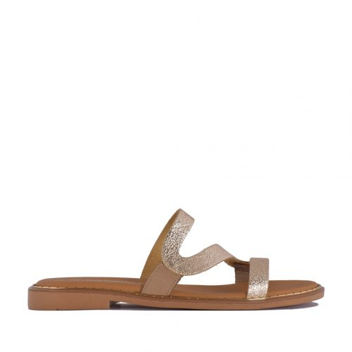 Kalogeropoulos Shoes Γυναικεία Παντόφλα 12-02-21