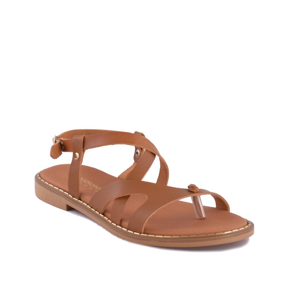 Kalogeropoulos Shoes Γυναικεία Σανδάλια 010