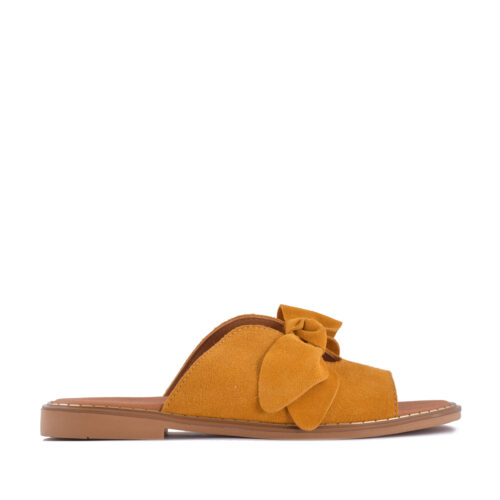 Kalogeropoulos Shoes Γυναικεία Παντόφλα 189-1