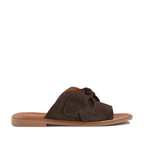 Kalogeropoulos Shoes Γυναικεία Παντόφλα 189-3