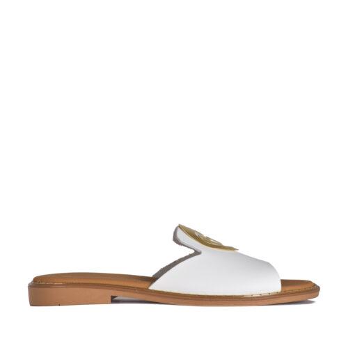 Kalogeropoulos Shoes Γυναικείες Παντόφλες 5-02