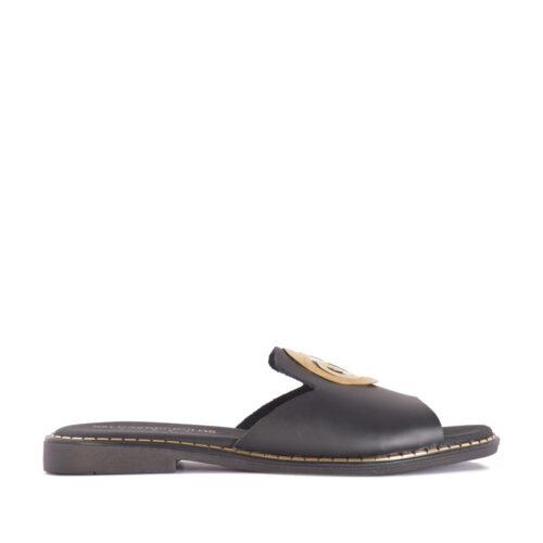 Kalogeropoulos Shoes Γυναικείες Παντόφλες 5-02-1
