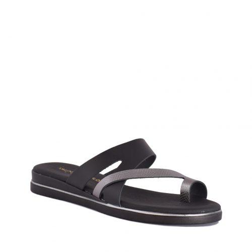 Kalogeropoulos Shoes Γυναικεία Παντόφλα 32-04-21
