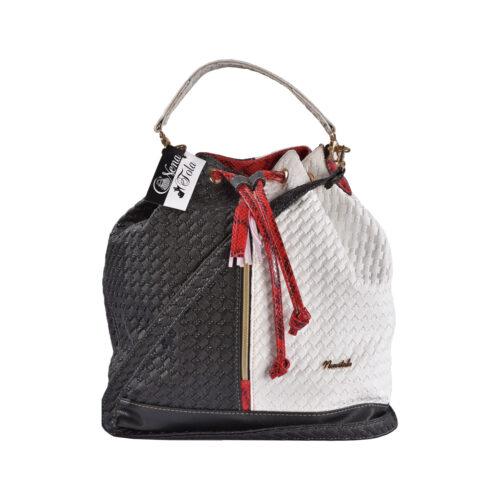 Nena Tola Γυναικεία Bucket Bag 520000763
