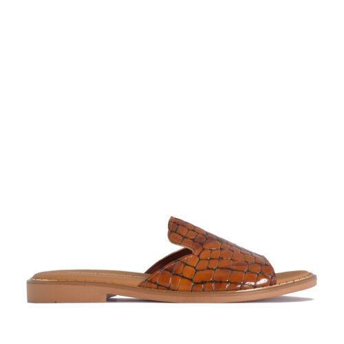 Kalogeropoulos Shoes Γυναικεία Παντόφλα 50-02-2