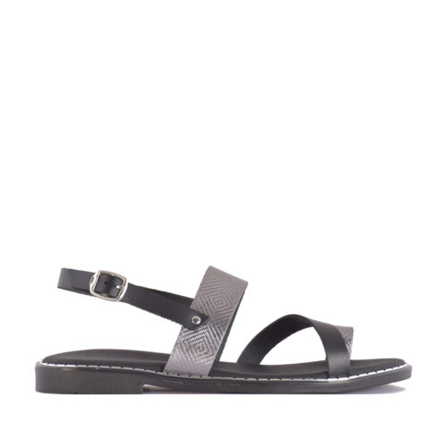 Kalogeropoulos Shoes Γυναικεία Σανδάλια 159-02