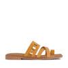Kalogeropoulos Shoes Γυναικείες Παντόφλες 141-02-22