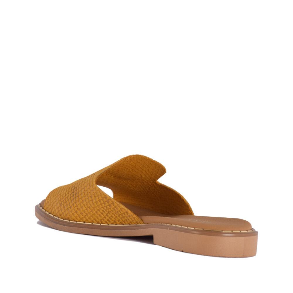 Kalogeropoulos Shoes Γυναικεία Παντόφλα 50-02-4