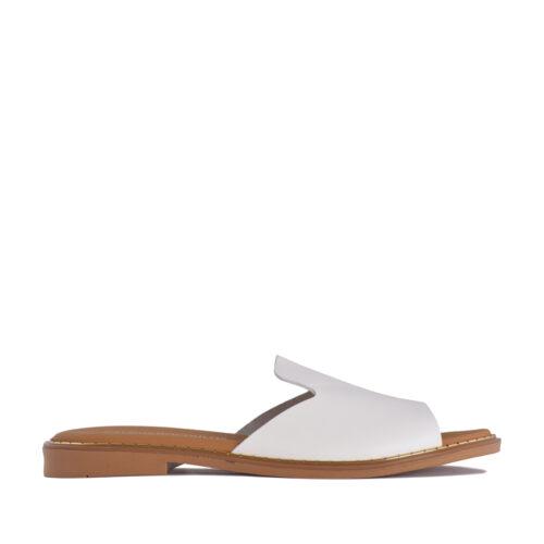 Kalogeropoulos Shoes Γυναικεία Παντόφλα 50-02-3