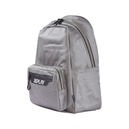 Replay Ανδρική BagPack Τσάντα FM3432