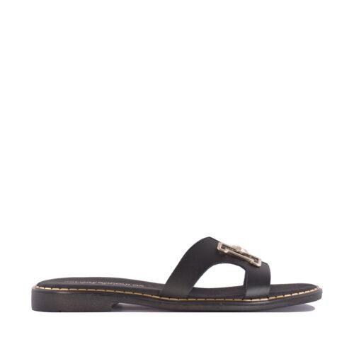 Kalogeropoulos Shoes Γυναικείες Παντόφλες H-02