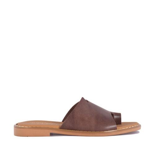 Kalogeropoulos Shoes Γυναικείες Παντόφλες 2-02-2