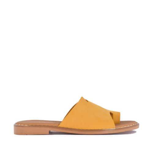 Kalogeropoulos Shoes Γυναικείες Παντόφλες 2-02-1