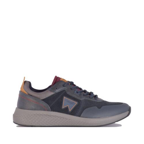 Wrangler Ανδρικά Casual Παπούτσια wm02090A
