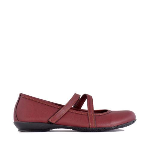 Kalogeropoulos Shoes Γυναικείες Μπαλαρίνες 505-K1