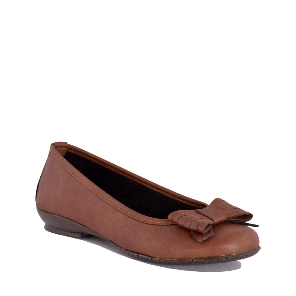Kalogeropoulos Shoes Γυναικείες Μπαλαρίνες 555-K1