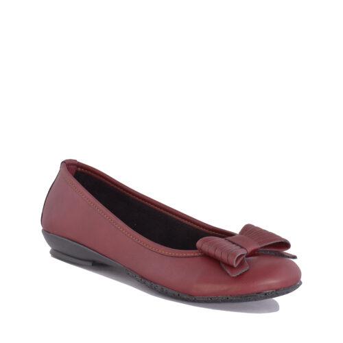 Kalogeropoulos Shoes Γυναικείες Μπαλαρίνες 555-K