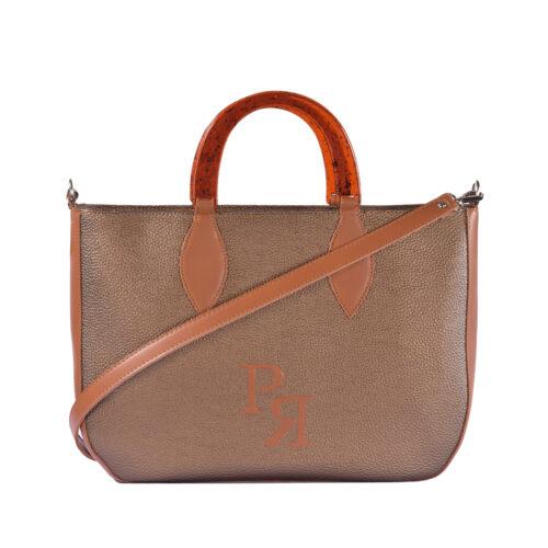 Pierro Γυναικεία Tote Τσάντα 90608DL28-1