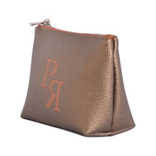 Pierro Γυναικεία Wristlet Τσάντα 90590KPT01-3