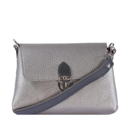 Pierro Γυναικεία Frame Τσάντα 90591DL01-1