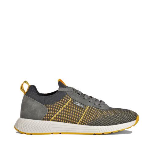 S.Oliver Ανδρικά Sneakers 13603-1